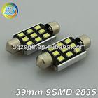 new design led car light 2835led chip
