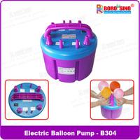 B304 Four Nozzles Electric Balloon Air Machine for balloons