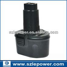 Rechargeable! 12V Ni-MH Battery for Dewalt 152250-27 397745-01 DC9071 DE9037 DE9071 DE9074 DE9075 DE9501 DW9071 DW9072