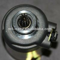 GY6 150 Starter Motor Engine Parts