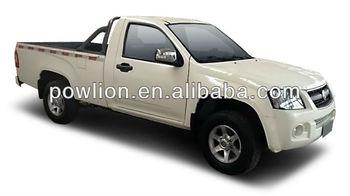 Powlion P30 Single Cab Pickup Diesel 4X2 (GW2.5TCI)