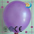látex balão fluorescentes