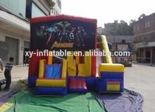 0.55mm pvc tarpaulin toys r us bounce house