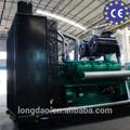 ld 640kw 4 tiempos diesel grupo electrógeno eléctrico de la planta de energía