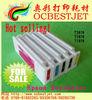 Dealer price!Vivid ink cartridge for Epson T5070 printer--5colors--Refillable cartridge