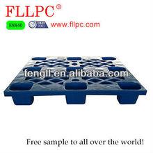 taizhou high quality single faced euro pallet wrap