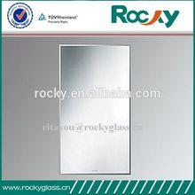 Qingdao Decorative Wall Mirror Glass