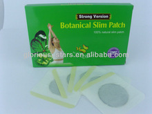 L112 strong version herbal diet patch slimming new 2013 slim patch slinning patch weight loss weight lose S shape figure