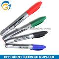 promoção de maior qualidade 4 coloridas marcador de tinta
