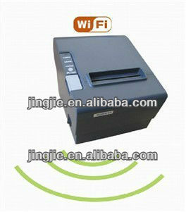 Auto Cutter WIFI Thermal Printer 80MM For JJ800WF