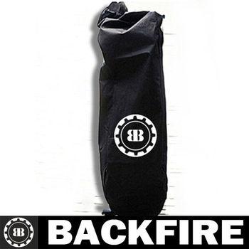 Backfire 2013 New Design high quality fashion skateboard backpack