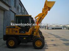 CE certification speed loader ZL-08 for export