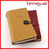 LANGUO travel journal /custom notebooks with good quality for wholesale model:LGTT-1579
