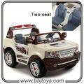 Crianças casal sentado do carro, crianças carro eletrônicos, imagens de carro para crianças