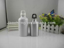 hot sales ,400ml aluminum water bottle (BPA FREE)