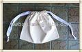 2013 de alta calidad del polvo calico bolsa bolsa con cordón