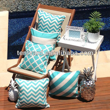 manufacture durable water resistant outdoor furniture cushion cover