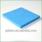 light weight closed cell eva foam