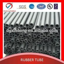 China OEM Black close cell EPDM rubber foam