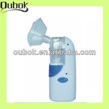 Home use compressor nebulizer,nebulizer machine,walmart nebulizer