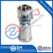 sl titanium nail vapor and safe nail clipper