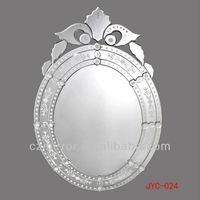 decoration wash basin mirror