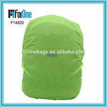 Waterproof Mountaineering rain cover backpack bag