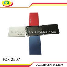 USB 2.0 to SATA External HDD Enclosure, 2.5 Inch HDD Case