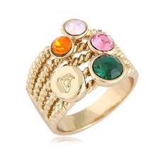 High Quality Best Wholesale Price Fashion Ring Large Size Jewelry
