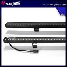VJ dmx Addressable digital white led light bar