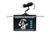 mix01 200x usb portátil usb digital lupa