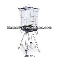 2014 china alibaba beautiful and durable beautiful bird cage / dog carrier goods from china supplier