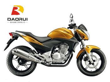 Best Sale Cool Off road TZ- CBR300 motocicleta 250cc Model