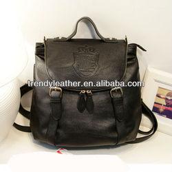 Trendy women college bags girls
