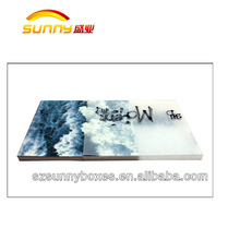 plastic photo album suppliers