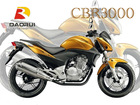 Best Sale Cool Off road TZ- CBR300 motocicletas 250cc Off Road Racing Moto Model