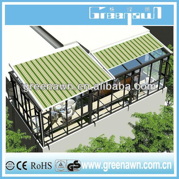 Sturdy aluminium pergola pergola awning awning mechanism view aluminium perg - Pergola en kit aluminium ...