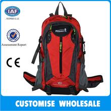 Hot sale branded hiking bag WB-0918