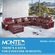 chaise lounge sofa bed,u shaped leather sofa wholesale