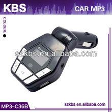 Convert Car Fm Radio To Car Mp3 Player With SD Card,Car Fm Transmitter