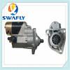High quality HD700-5 HD700-7 6D31 start motor M2T78381