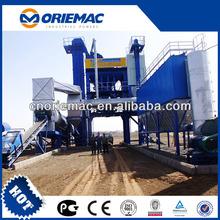 High Quality Roady Drum Asphalt Mixing Plant DHB60