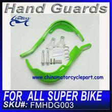Hand Guards for Suzuki DRZ400 KLR KDX220R Dual Sport Supermoto