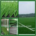 O melhor preço de fábrica& interior e exterior do campo de futebol no chão