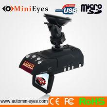 car dvr video recording Most Fashion Design with Radar car dvr video recording