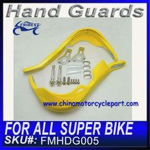 Hand Brush Guards fits for Kawasaki kx kx250 klx yz