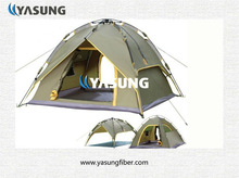 high quality outdoor camping tent family tent