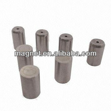 cylinder Alnico Magnets Customized Requirements are Accepted