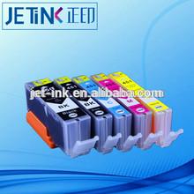 Printer Ink Cartridge PGI450 CLI451 Compatible for Canon Inkjet Printers,Zhuhai Ink Cartridge