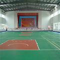 silicone material pu portable basquetebol tribunal sports pisos